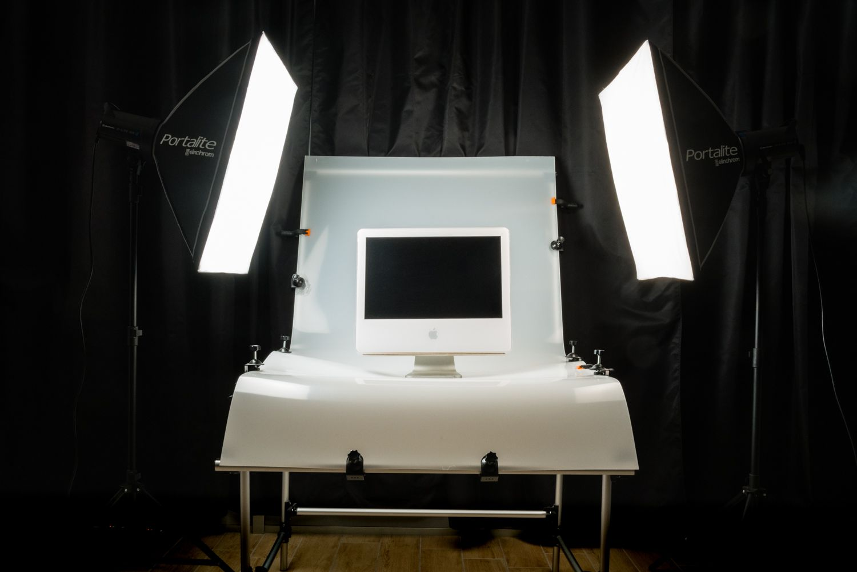 Noleggio studio fotografico Busto Arsizio